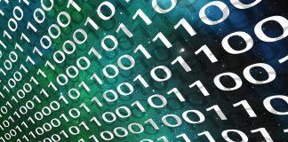 illustration numérique binaire