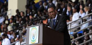 Rwanda Commémoration 20 ans du génocide