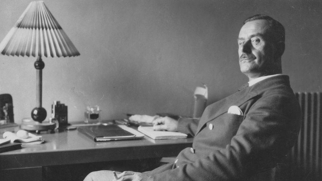 mann réactionnaire suisse