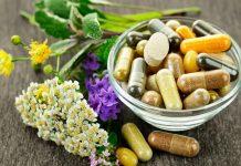 complément alimentaire plantes et fleurs