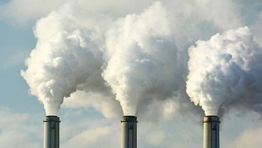 Santé pollution de l'air