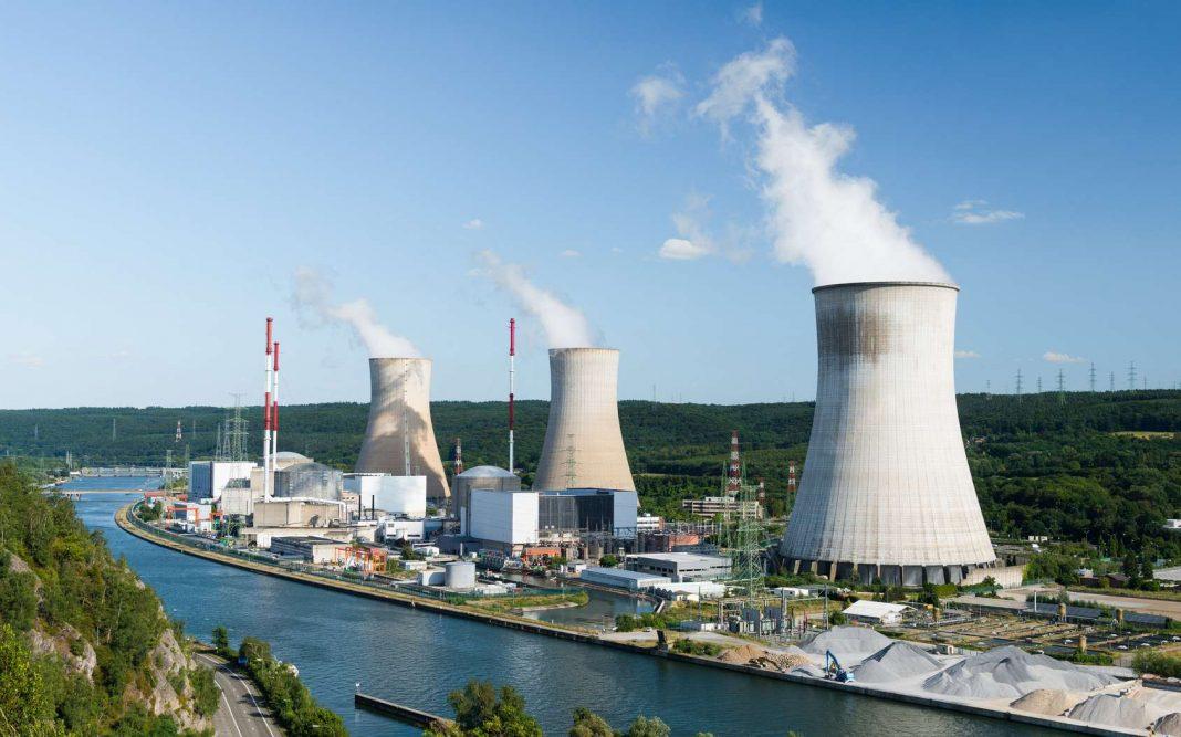 EDF refuse d'assumer vieillissement centrale nucléaire