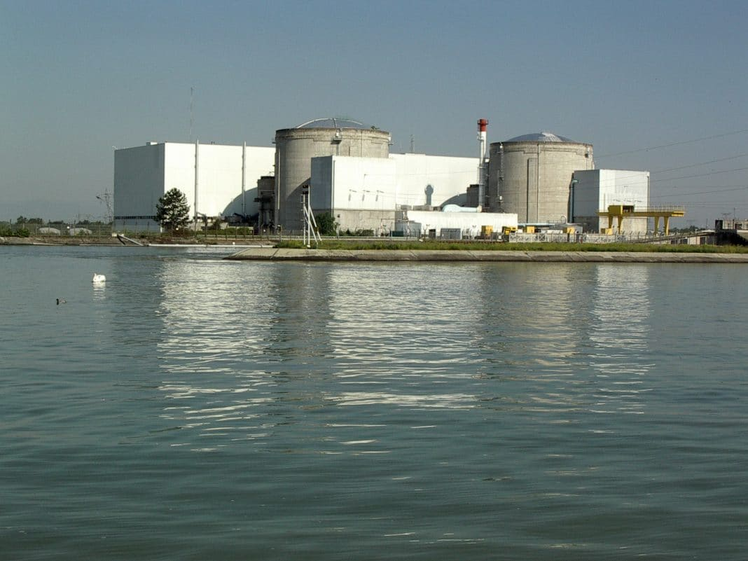 Vieillissement des centrales nucléaires