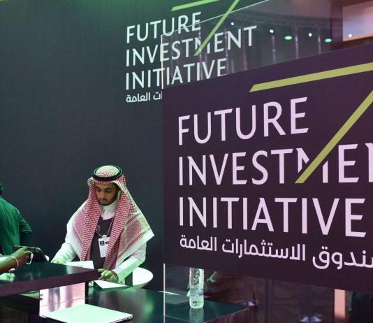 Davos du Désert Future Investment Initiative Forum