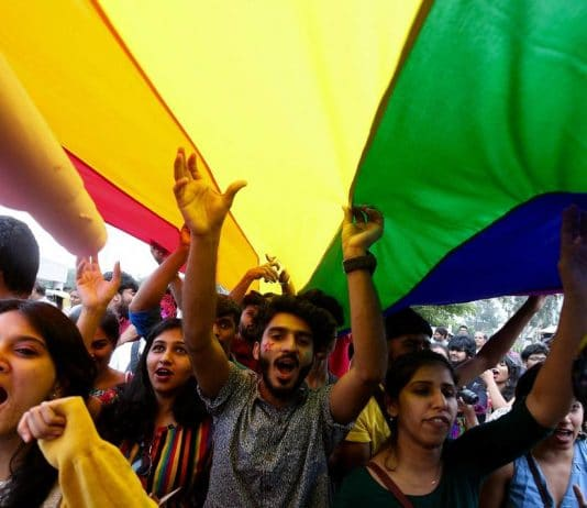 dépénalisation homosexualité en inde
