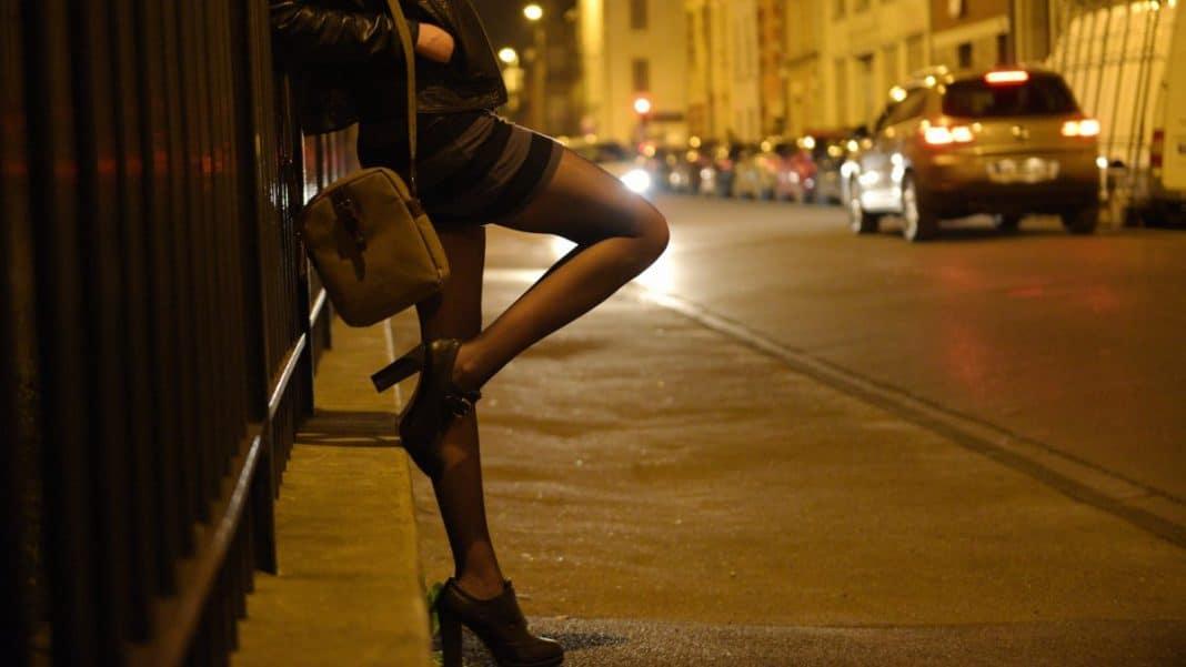La loi de 2016 sur la prostitution