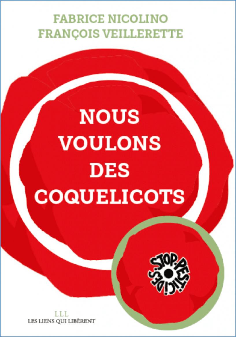 Mouvement coquelicot contre pesticide