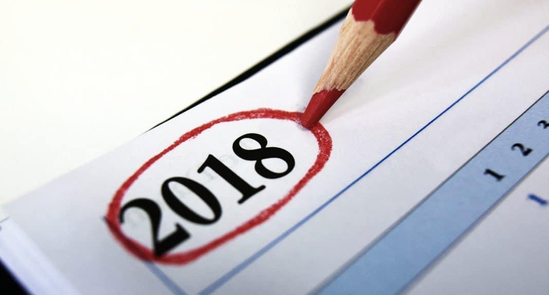 faits marquant 2018