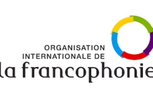 logo organisation international de la francophonie