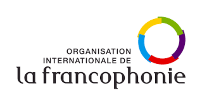 logo organisation international de la francophonie