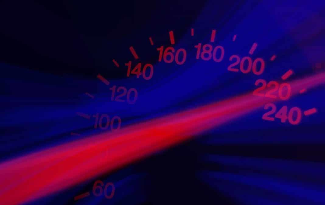 limitation vitesse voiture europe