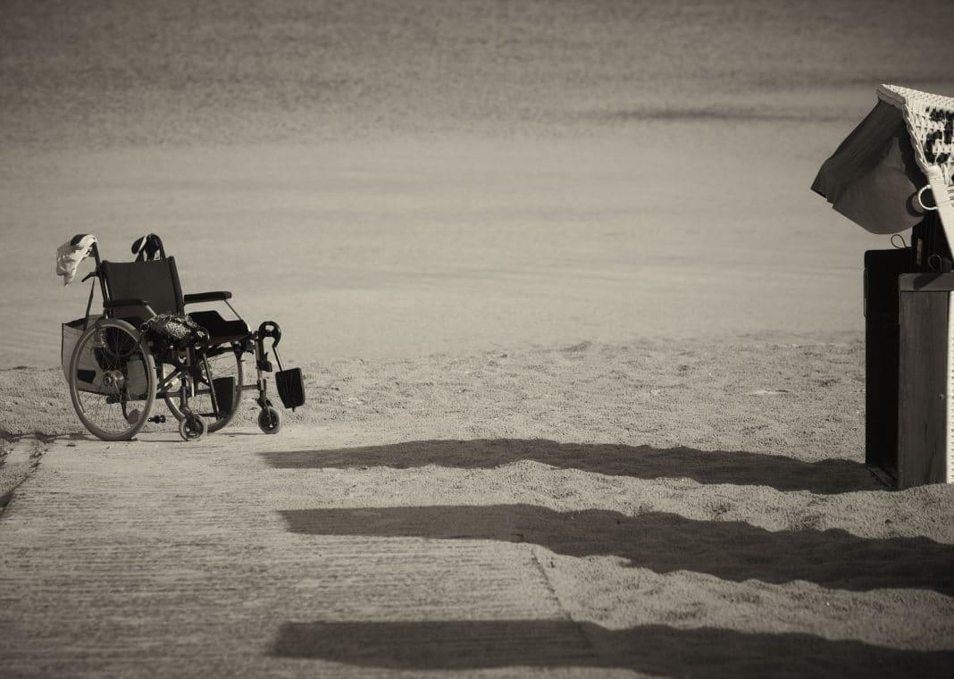 violences femmes paraplégie