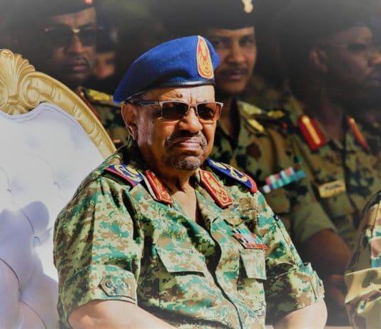 Omar Al Bachir Soudan