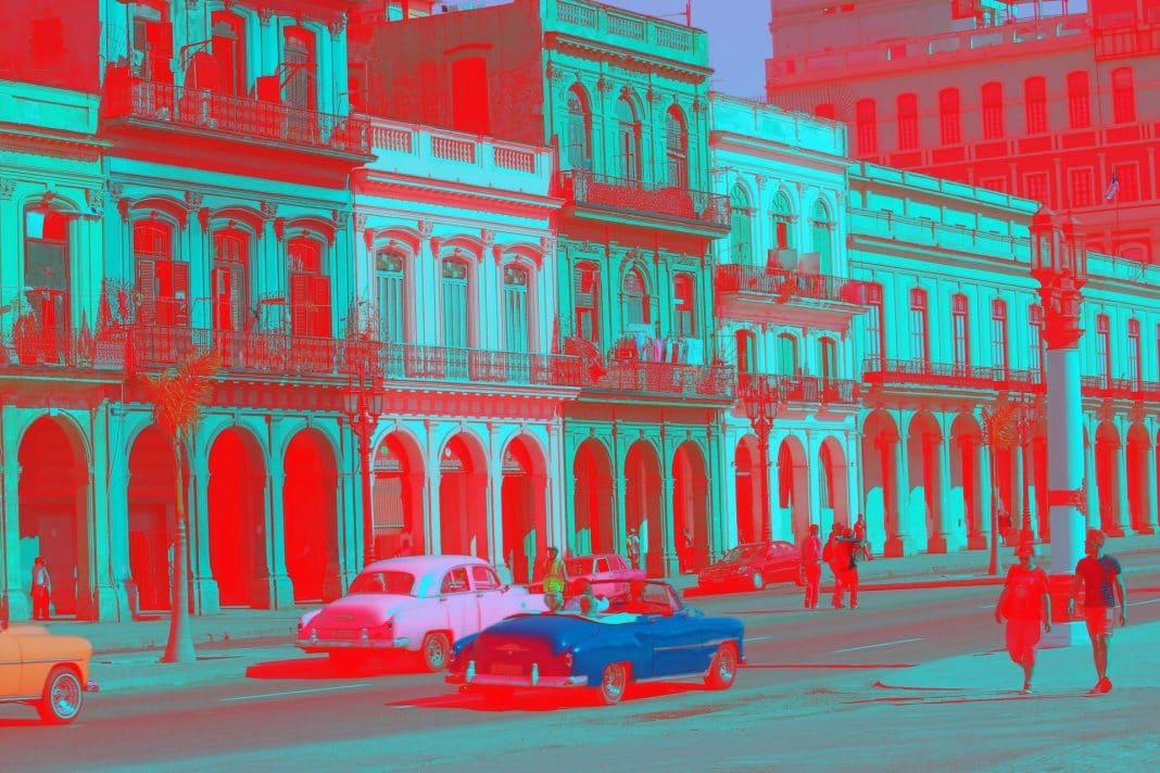 Cuba constitution socialiste