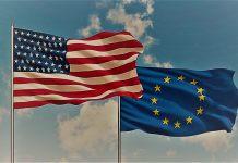 Europe Etats Unis