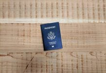 Passeport USA ESTA VISA