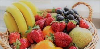 alimentation entreprise fruit