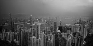 Election Hong Kong