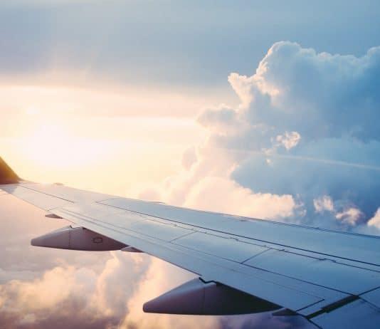Avion réchauffement climatique