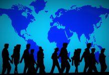 demande asile en hausse