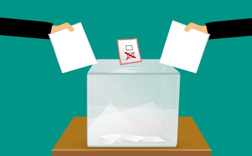 procuration élection 2020